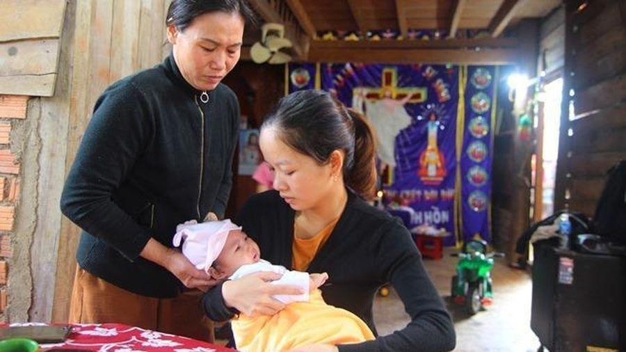 Gia đình công nhân tử nạn tại Rào Trăng 3 bị lừa mất 100 triệu đồng tiền từ thiện