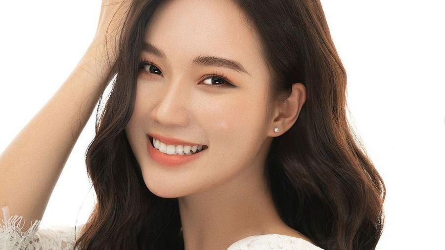 Diễn viên Ngọc Anh - người yêu Hoàng 'cứu hỏa' bật mí chuyện sửa kịch bản trong 'Lửa ấm
