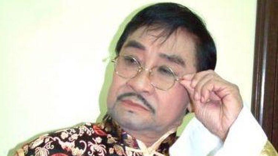 'Đệ nhất kép độc' Nam Hùng - Thầy Đề của 'Nghêu Sò Ốc Hến' qua đời ở tuổi 83