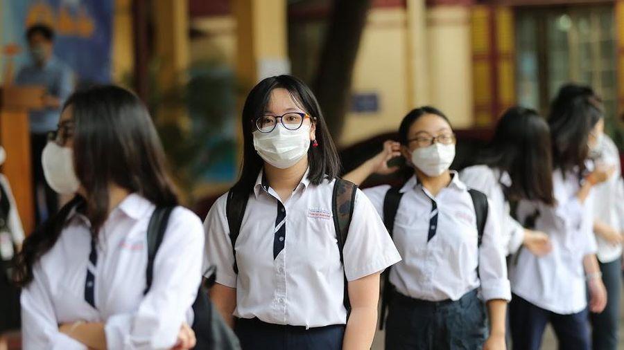 Toàn cảnh điểm chuẩn các trường đại học khu vực Hà Nội năm 2020
