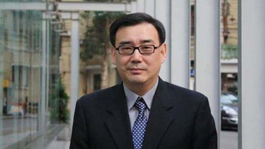 Nhà văn Úc nói từng làm gián điệp cho Trung Quốc