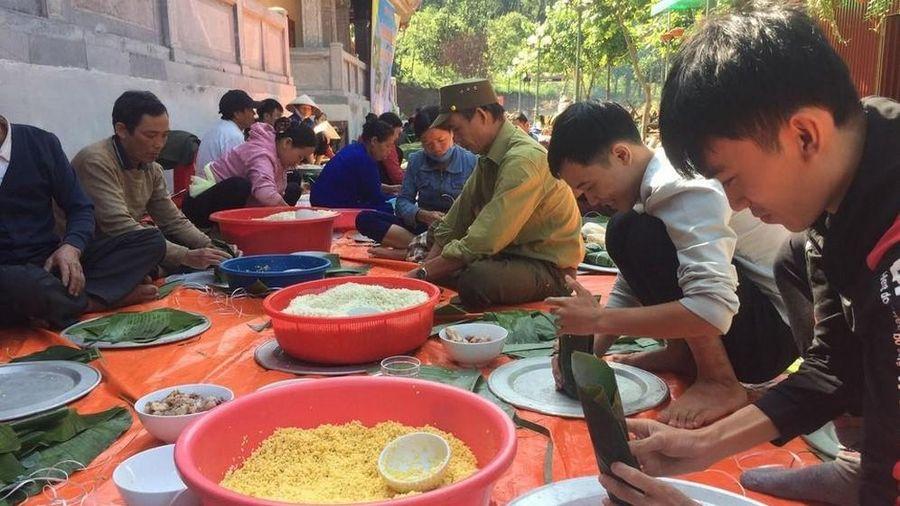 Nhiều hoạt động quyên góp, ủng hộ hướng về miền Trung