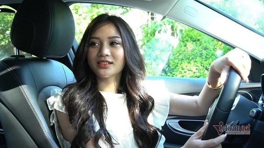 Những tính năng trên ô tô được phụ nữ Việt ưa chuộng