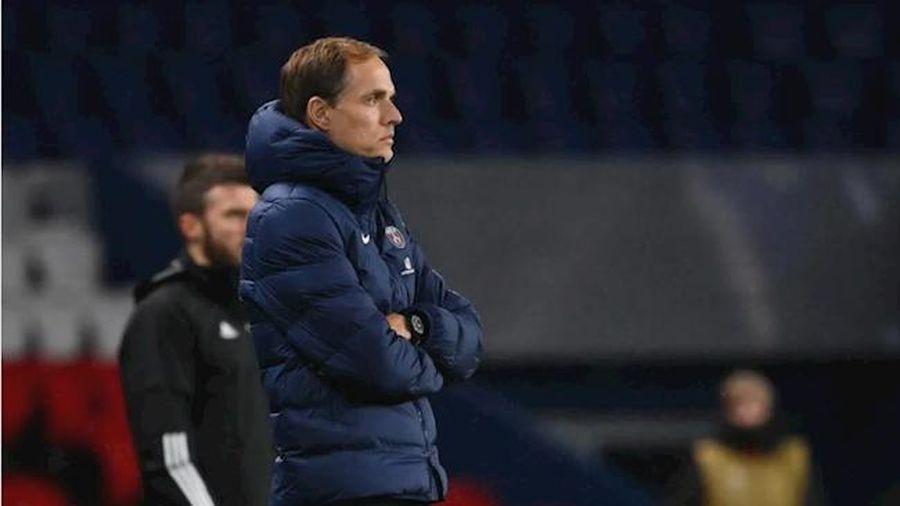 HLV Tuchel lý giải thất bại của PSG trước MU