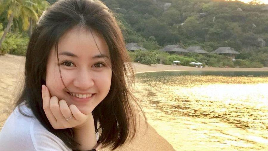 Cô gái Việt làm tiếp viên hàng không tại Đài Loan từng trượt phỏng vấn chỉ vì câu hỏi: Bạn thích màu gì nhất?