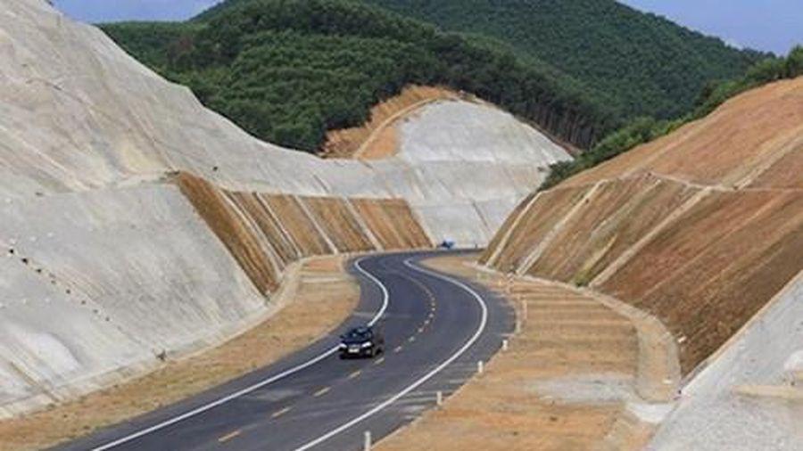 Bắt đầu triển khai 5 Dự án đường bộ cao tốc Bắc-Nam phía Đông