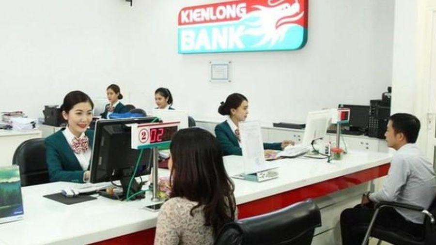9 tháng, Kienlongbank mới hoàn thành 19% kế hoạch lợi nhuận, tỷ lệ nợ xấu lên 6,63%/cho vay