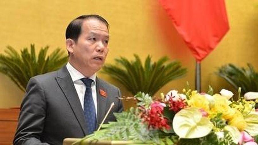 Đại biểu Quốc hội đồng thuận cao duy trì sổ hộ khẩu hết năm 2022