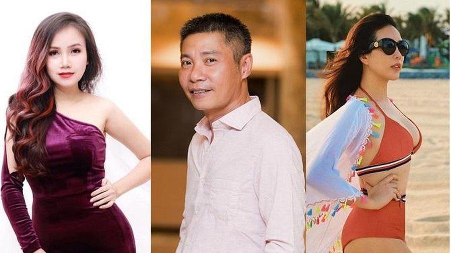 3 sao Việt qua nhiều lần đò nhất nhì showbiz: Nàng hậu 4 đời chồng, nam diễn viên 3 đời vợ