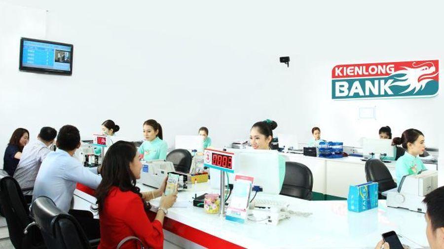 Kienlongbank: Tỷ lệ nợ xấu cuối tháng 9/2020 vẫn trên 6,6%