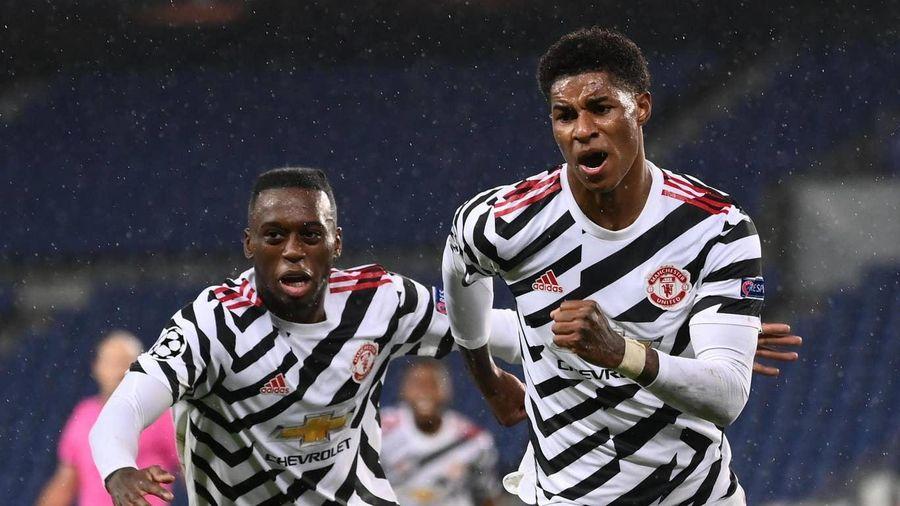 Kết quả chi tiết lượt trận mở màn vòng bảng Champions League