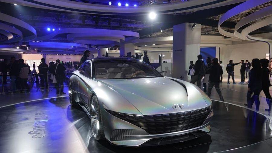 Hyundai tiến hành cải tổ quy trình kiểm soát chất lượng ôtô