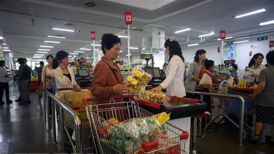 Triều Tiên ra mắt một ứng dụng thanh toán không tiền mặt