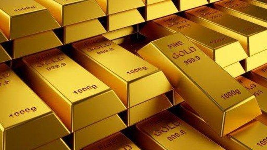 Giá vàng hôm nay 21/10 tiếp tục đi lên, nhà đầu tư phấn khởi