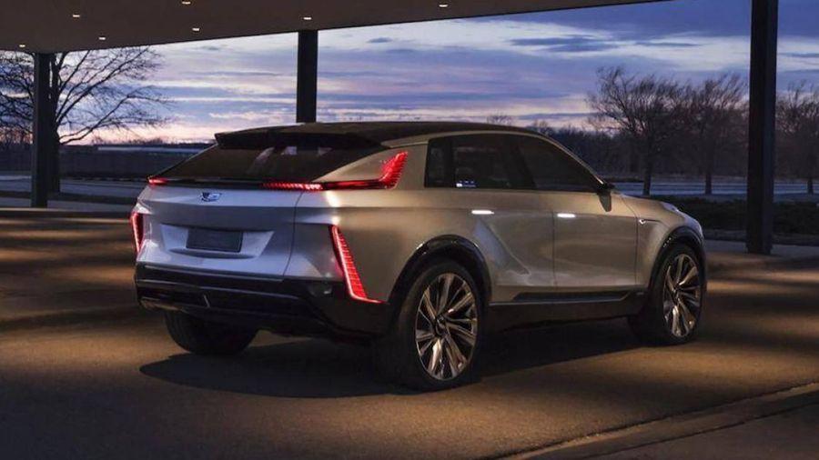 GM sẽ đầu tư mở rộng sản xuất xe điện