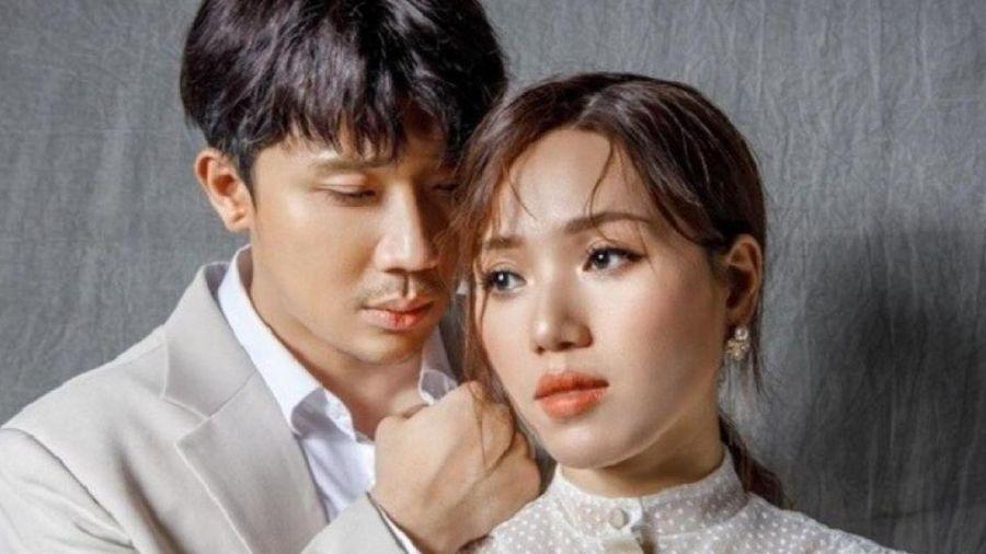 Lời bài hát 'Nói yêu nhau thật khó' của Thùy Chi - Trấn Thành buồn cỡ nào?