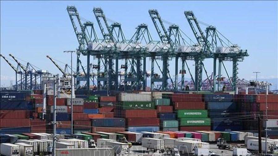 IMF kêu gọi thúc đẩy thanh toán qua biên giới