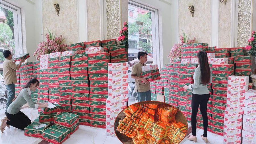 Âu Hà My ủng hộ 100 triệu đồng: 20/10 không cần hoa và quà, chỉ mong san sẻ được với đồng bào miền Trung