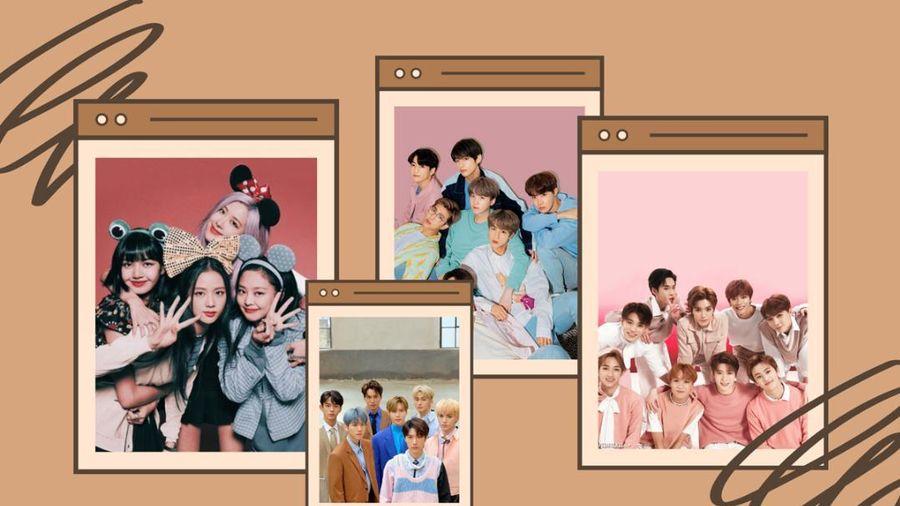 Kpop so găng trên BXH World Album trên Billboard tuần này: BTS vẫn bại trận trước BlackPink, NCT rủ nhau, nhà SM bội thu