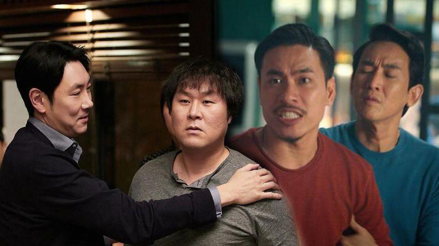 'Tiệc trăng máu' liệu có thành công khi remake bản Hàn vốn đã quá xuất sắc?