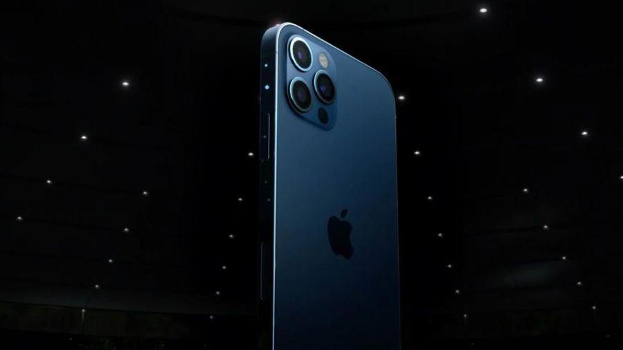 Lộ dung lượng pin của iPhone 12 Pro Max khiến iFan 'tụt cảm xúc'