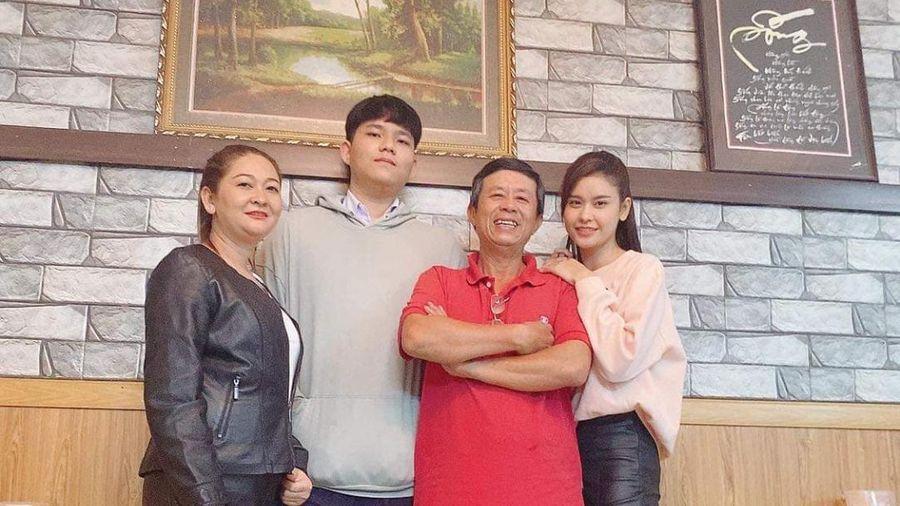 Trương Quỳnh Anh tiết lộ mối quan hệ hiện tại với bố mẹ sau thời gian 'chiến tranh lạnh'