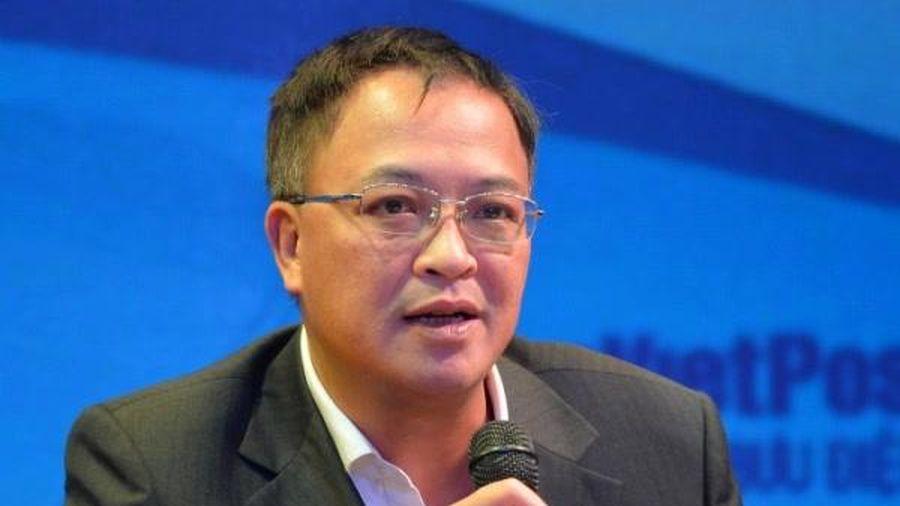 Đại diện UBCKNN: 'Tước' quyền tự quyết room ngoại của doanh nghiệp để tăng tính minh bạch