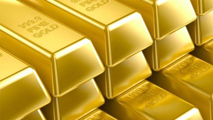 Giá vàng hôm nay ngày 21/10: Vàng dao động trong biên độ hẹp