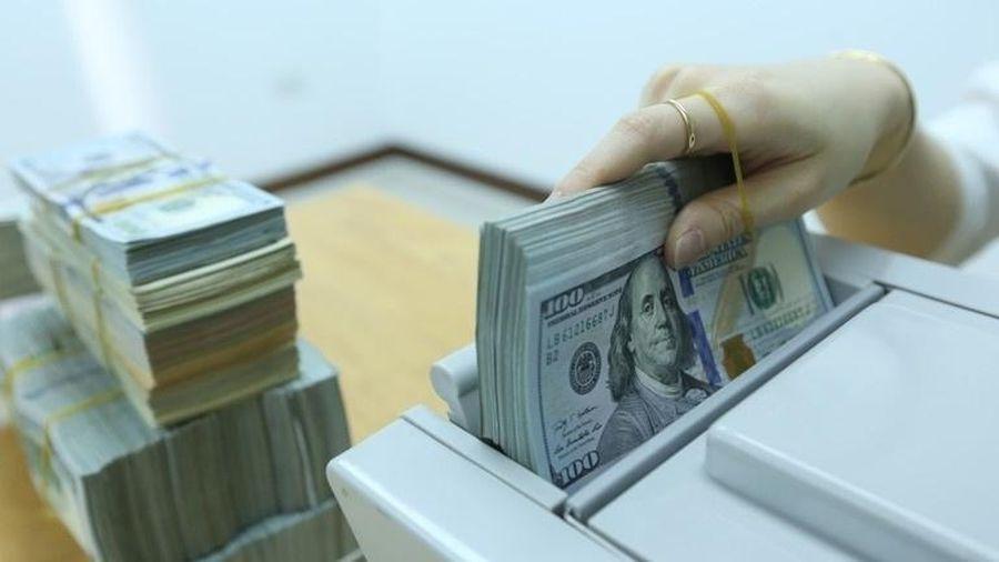 Tỷ giá ngoại tệ ngày 21/10: Tâm lý rủi ro tăng cao, đồng USD tiếp tục mất giá