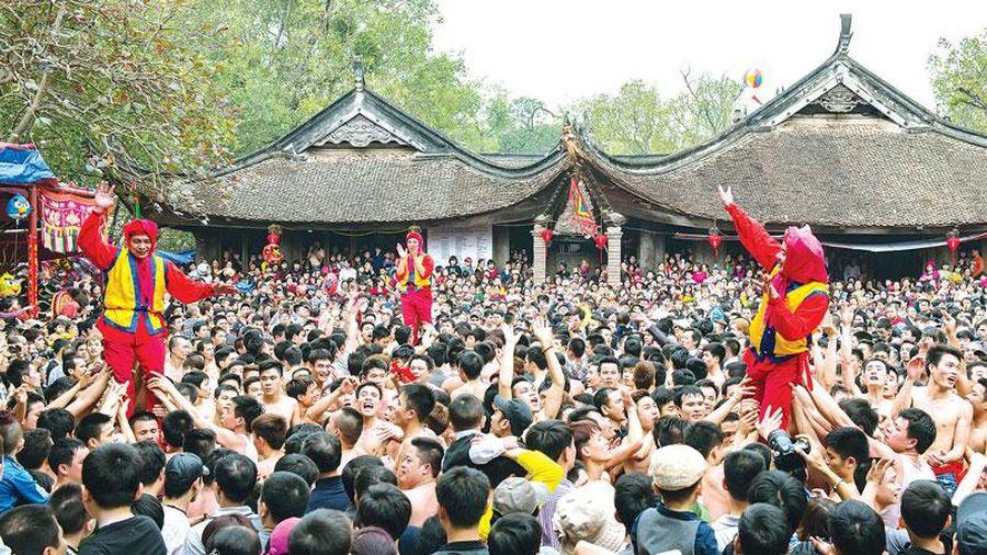 Bắc Ninh: Trân trọng giá trị truyền thống
