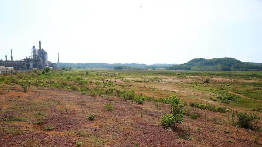 Dự án Nâng cấp, mở rộng Nhà máy Lọc dầu Dung Quất: Chính thức khởi động
