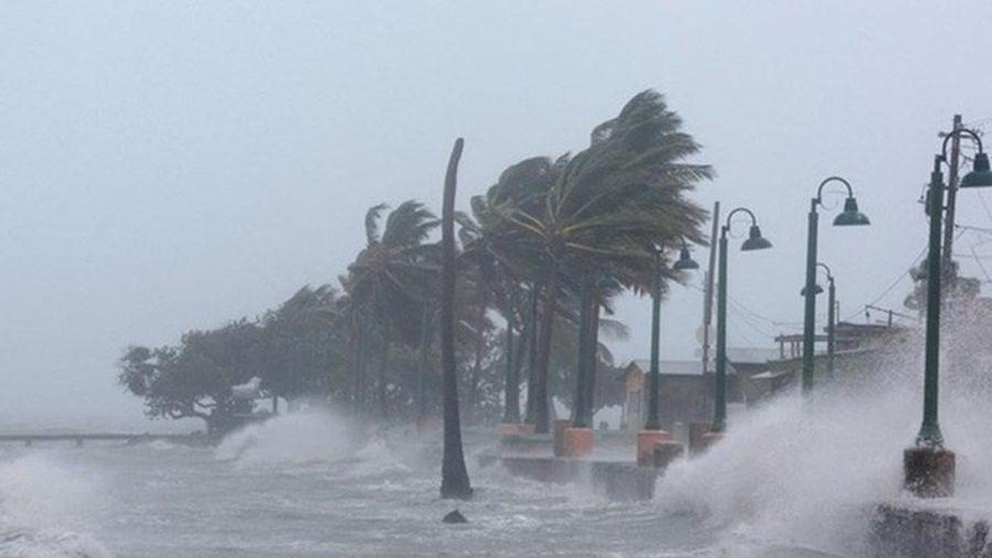 Thời tiết 21-10: Chuẩn bị đón bão số 8, miền Trung tiếp tục mưa lớn