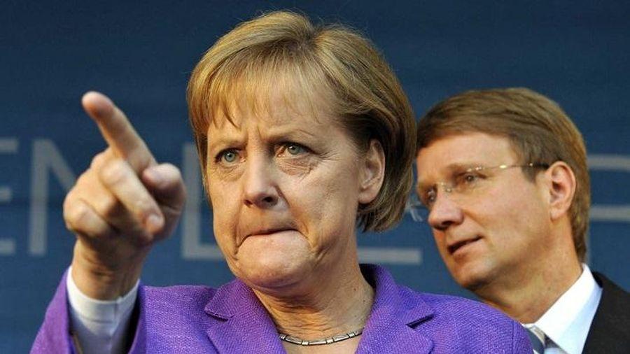 Đức không muốn phụ thuộc vào Trung Quốc