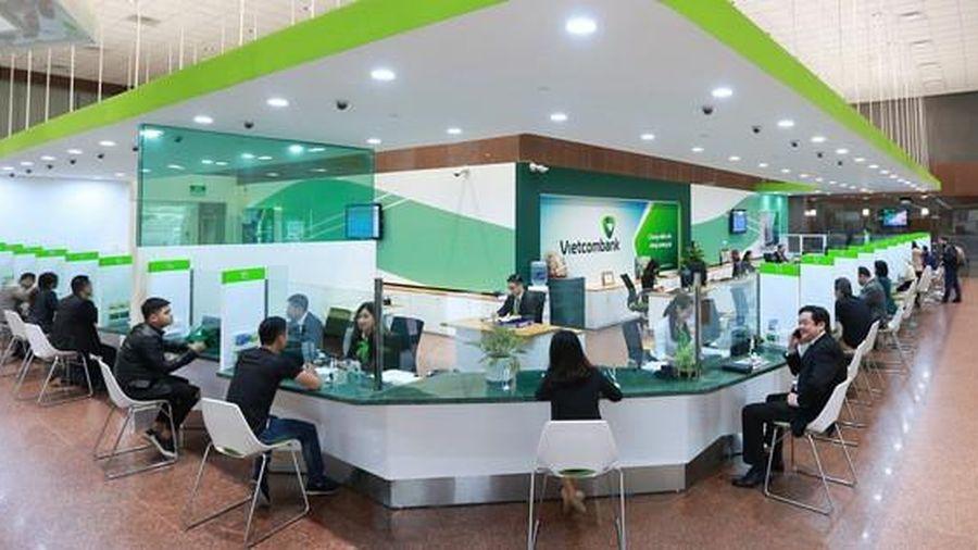 Lợi nhuận quý 3 của Vietcombank đi lùi 21%, nợ xấu có dấu hiệu tăng