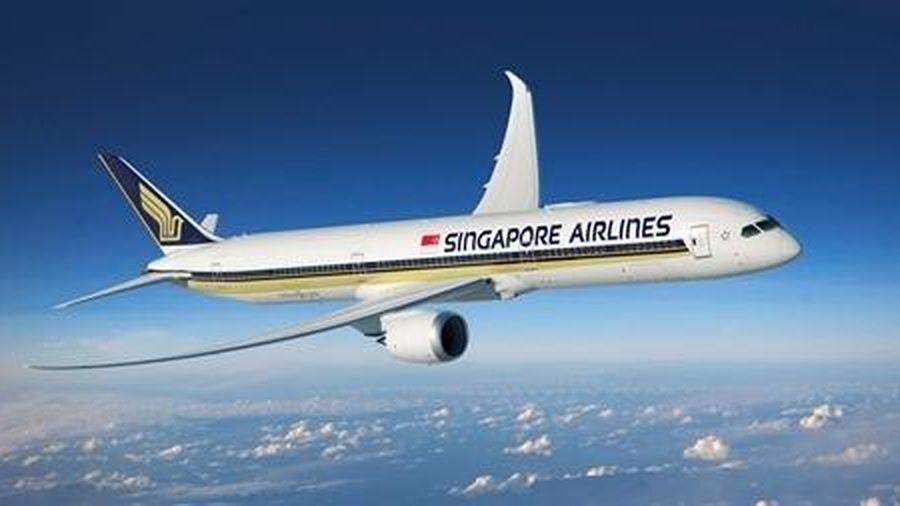 Kỷ lục mới về chuyến bay thẳng dài nhất thế giới