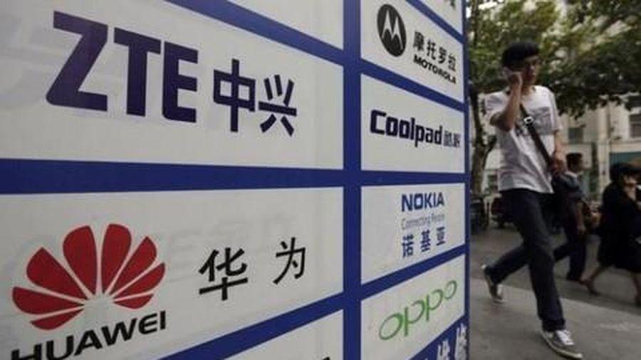 Thụy Điển cấm các công ty Trung Quốc tham gia xây dựng hạ tầng mạng 5G