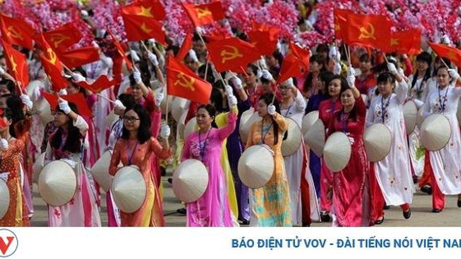 75 năm thành lập LHQ: Việt Nam 'định vị' thành công trên bản đồ bình đẳng giới toàn cầu