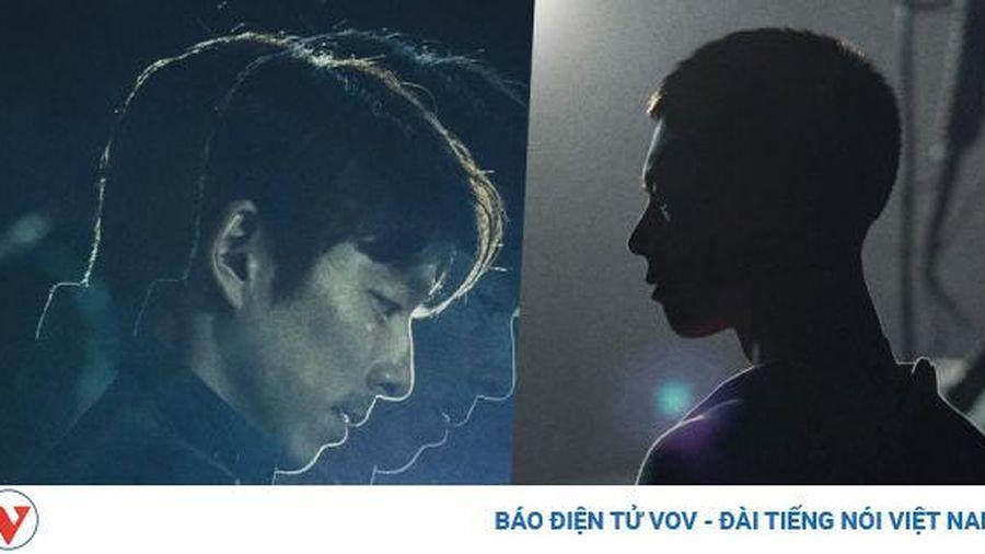 Bom tấn điện ảnh của Gong Yoo, Park Bo Gum hé lộ poster đầu tiên