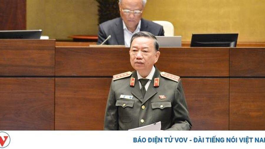 Bộ trưởng Bộ Công an: 'Bỏ sổ hộ khẩu là mong ước của người dân'
