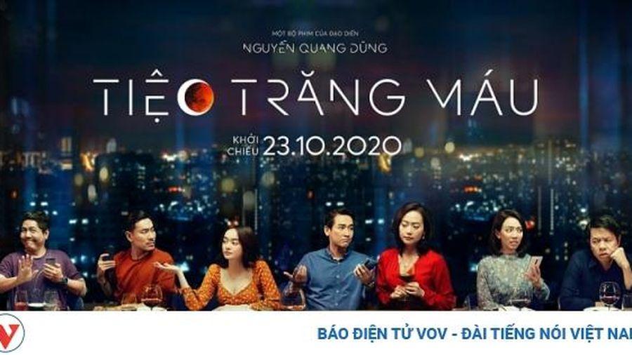Hậu Covid- 19: Phim Việt có chiếm thị trường?