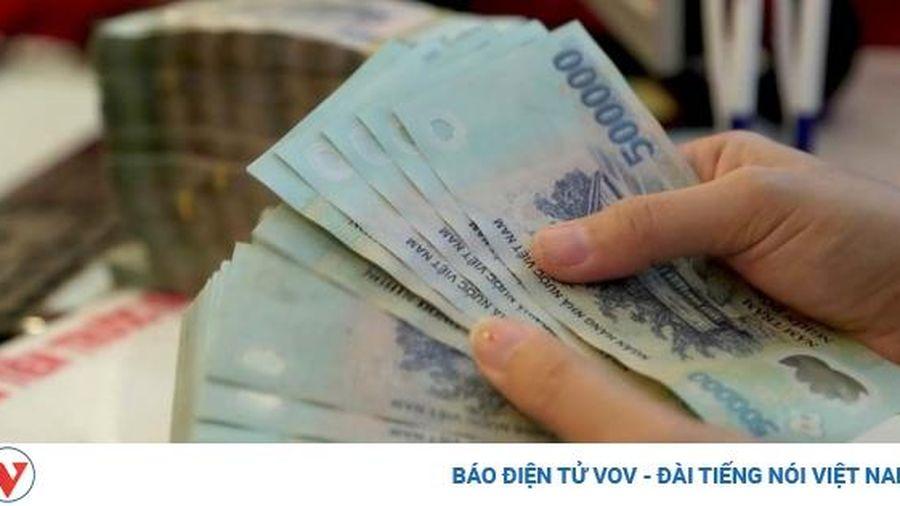 Ngân sách khó khăn, Chính phủ đề nghị chưa tăng lương cơ sở trong năm 2021