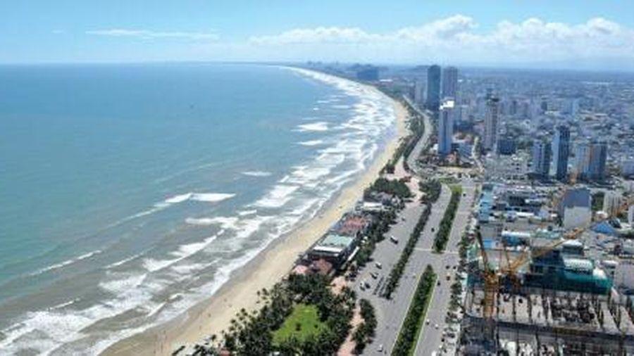 Quy hoạch tầm vóc mới cho Đà Nẵng