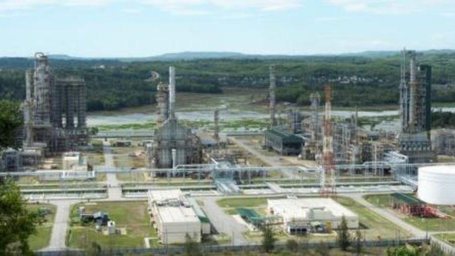 Mở thầu gói thiết kế - mua sắm - xây dựng Dự án mở rộng Nhà máy Lọc dầu Dung Quất