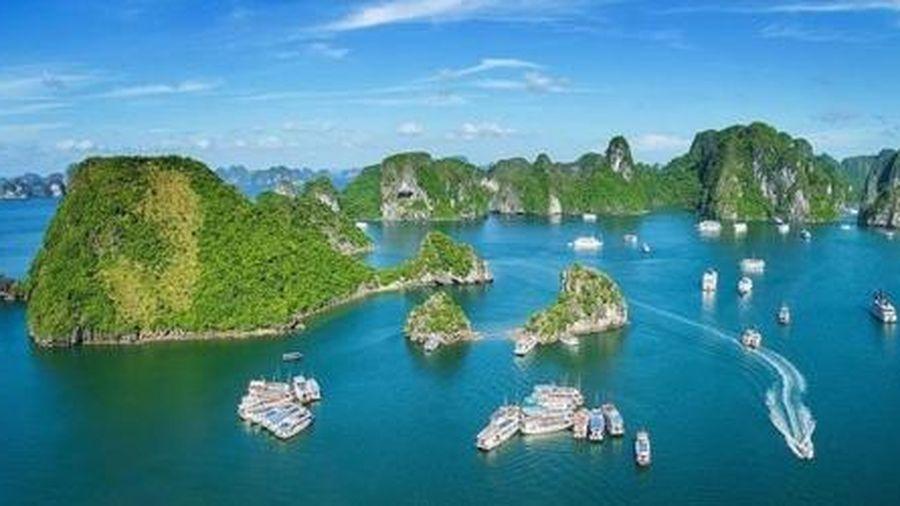 Ngành du lịch Quảng Ninh đặt mục tiêu đón 3 triệu lượt khách trong quý IV/2020