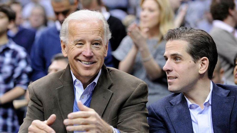 Trump yêu cầu điều tra con trai Biden ngay trước bầu cử