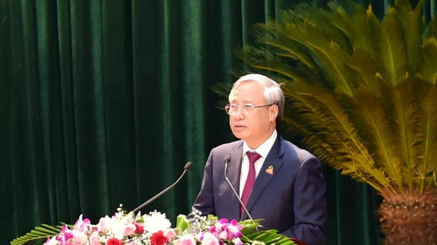 Thường trực Ban Bí thư: Xây dựng Ninh Bình thành trung tâm du lịch của cả nước