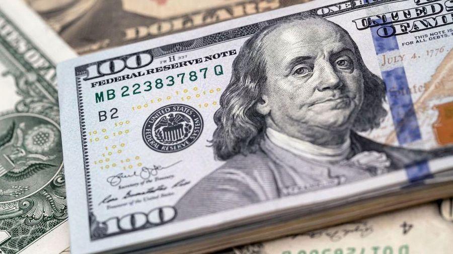 Tỷ giá trung tâm liên tục giảm, giá USD thế nào?