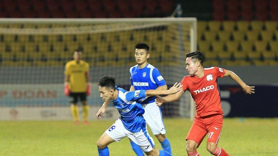 HLV Phan Thanh Hùng: 'Tôi vẫn ủng hộ HAGL vì lứa cầu thủ này quá hay'