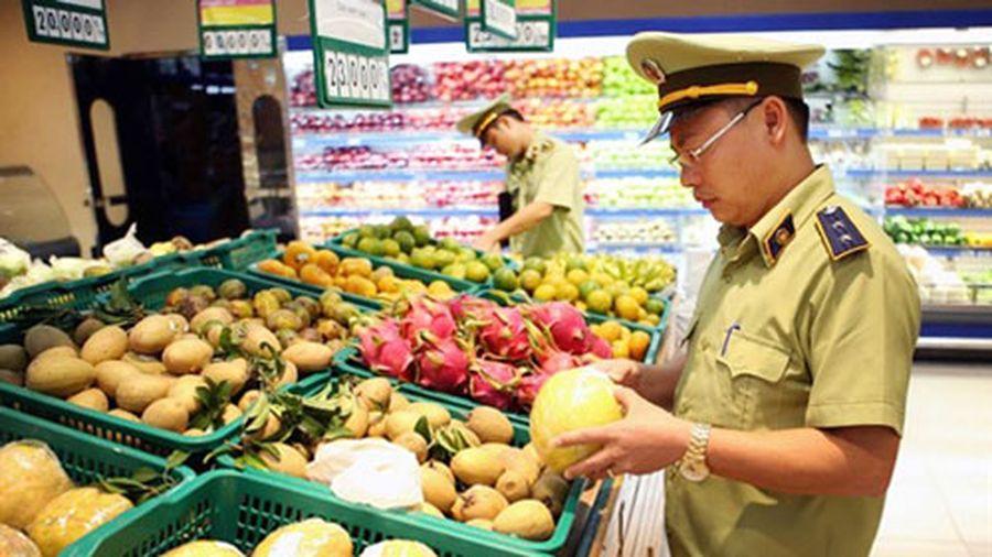 Thanh tra chuyên ngành góp phần dẹp 'thực phẩm bẩn'