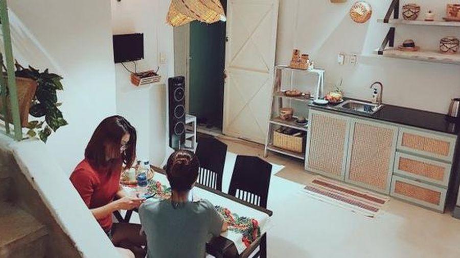 Hiệp hội BĐS Tp.HCM: Không nên cấm hình thức cho thuê ngắn hạn sử dụng dịch vụ Airbnb